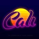 CALI - La Corriente Que Crece