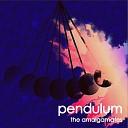 The Amalgamates - Love Runs Out
