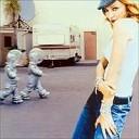 Madonna - Like A Virgin/Hollywood Medley
