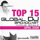 Perry O'Neil - Wave Force (Mike Saint-Jules Remix)