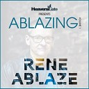 Rene Ablaze feat Robin Vane - Bigger Lights Extended Mix