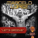 Marcelo Lopez - On the Run
