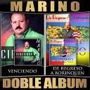 Marino - Comienza de Nuevo (Version 1993)