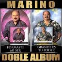 Marino - Que Has Hecho Con Tu Vida