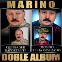 Marino - No Hay Prestigio