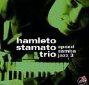 Hamleto Stamato Trio - Nothing Personal