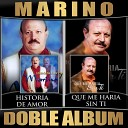 Marino - Nostalgia Mia