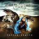 Talon - Crying In The Dark
