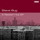 Steve Bug - A Reddish Hue