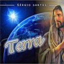 Sérgio Santos Music feat. André Bordini - Santa Luzia