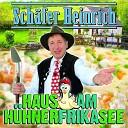 Sch fer Heinrich - Haus am H hnerfrikasee