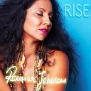 Romina Johnson - Rise