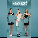 Zazi - Siren Song