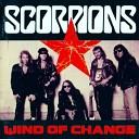 Scorpions - ia liubliu tebia Lero4ka