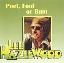 Poet, Fool Or Bum