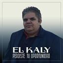 EL KALY - Solo Yo