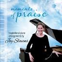 Joy Slavens - Great Is Thy Faithfulness