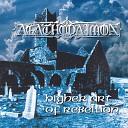 Agathodaimon - Back into the Shadows