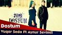 Dj Cosqun Zengilanli 055 926 94 41 - Vuqar Seda ft Aynur Sevimli Dostum 2019