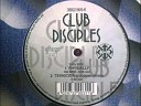 Club Disciples - Fly (Remix)