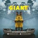 Calvin Harris, Rag'n'Bone Man - Giant (Dj Jurbas Radio)
