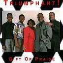 Gift of Praise - Rain on Me