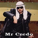 Mr Credo - Amsterdam Magic Truffles mix