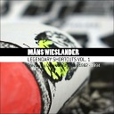 M ns Wieslander - One of Those Days