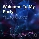 Arturo Quiroz - Saxofon