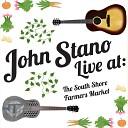 John Stano - People Call Me Bukkah Live