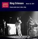 King Crimson - Larks Tongues In Aspic Pt II