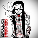 Lil Wayne - Take It To The Head Feat DJ Khaled Chris Brown Rick Ross Nicki Minaj