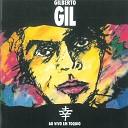 Gilberto Gil - Touch pas a mon pote Ao vivo