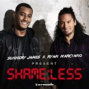 Sunnery James Ryan Marciano feat Marc Volt - In My Mind