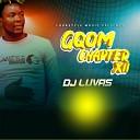 DJ LUVAS feat Mseti Warona DJ Lt Noluvo - Fork and Knife