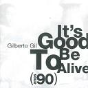 Gilberto Gil - Aquele Abrac o Ao Vivo