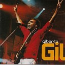 Gilberto Gil - Rebel Music 3 O Clock Road Block Ao Vivo