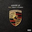 Coyote 27 - Panamera