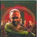 Gilberto Gil - A Novidade Ao Vivo