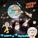 Video Kids - Cartooney Tunes Including Happy Birthday