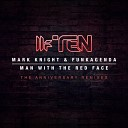Mark Knight Funkagenda - Man With The Red Face