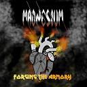 Magnesium - Burn Through the Night