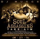 Soul Assassins - Hits For Hire feat Chace Infinite B Real Snoop Dogg