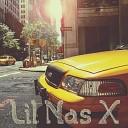 Royal Sadness - Lil Nas X