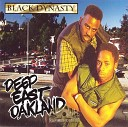 Deep East Oakland