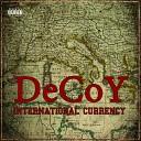 Decoy - Never Felt Like This