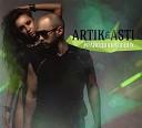 Artik & Asti - #райодиннадвоих from Kulemina