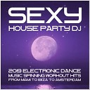 Greg Sletteland feat DJ Utopia - Crazy for Your Love DJ Pop Remix feat DJ Utopia
