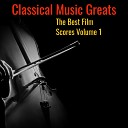 George Frideric Handel - Water Music Suite No 2 in D Major HV 349 Allegro Alla Hornpipe Dead Poets Society