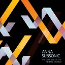 ANNA Subsonic - Emotion K